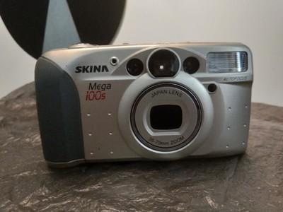 奇能 100胶片相机