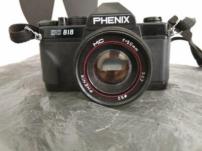 凤凰DC818 胶片相机