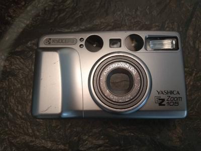 雅西卡 105 胶片相机