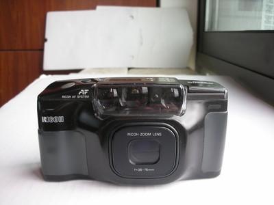很新理光760自动对焦便携式相机,收藏使用