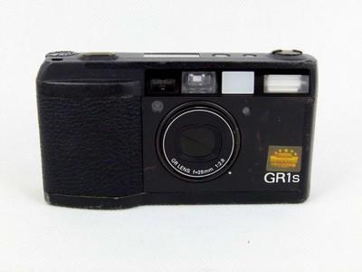华瑞摄影器材-理光GR1S