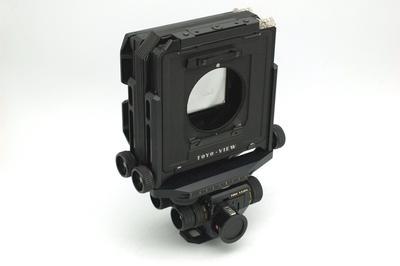 星座 Toyo VX125 伸缩轨 便携外拍机 后胶片时代终极单轨机