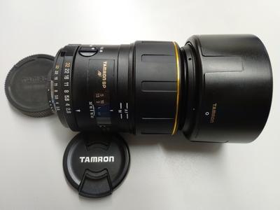 腾龙 SP AF 90mm F2.8(172E)尼康卡口