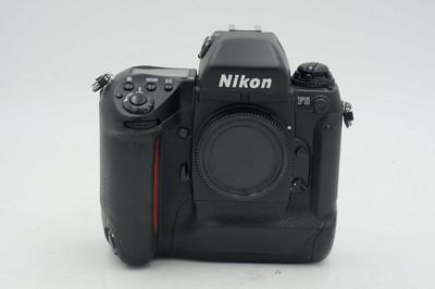 尼康F5 Nikon F5