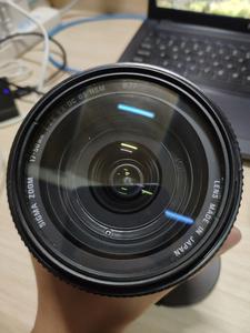 适马 17-50mm f/2.8 EX DC OS HSM(尼康口)