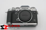 Fujifilm/富士 X-T2 碳晶灰微单相机单机身XT2黑色单机二手