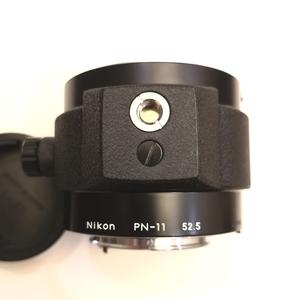 尼康手动微距接环Nikon PN-11