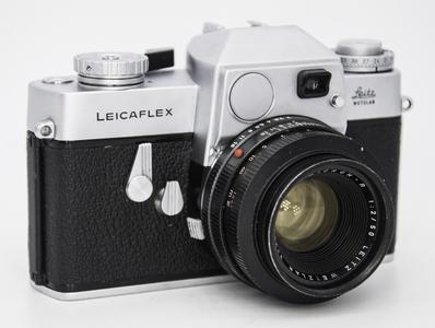 德国徕卡Leicaflex胶片单反相机套机