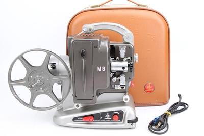 93新二手BOLEX宝莱克斯M8电影机放映机回收453857