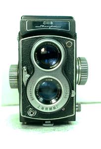 上海4型照相机【528元】