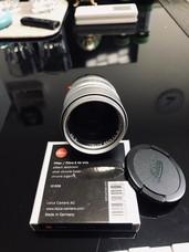 Leica Summilux-M 50 mm f/