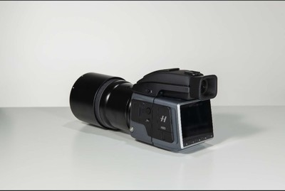 哈苏 H6D-100c