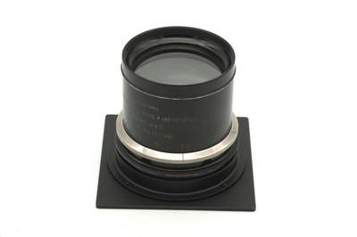 Voigtlander 福伦达 经典人像 海里亚 HELIAR 360mm/F 4.5 镜头