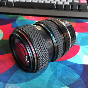 图丽28-70mm f3.5  PK口 宾得口 成色见图