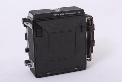 骑士 HORSEMAN VH 6X9 双轨相机 120技术相机