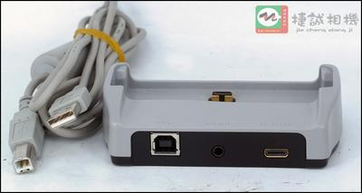 尼康数码相机 USB 数据底座MV-14