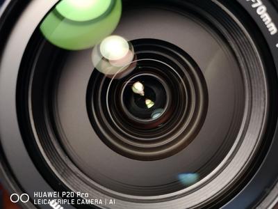 佳能EF 24-70mm f/2.8L II USM