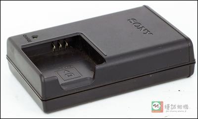 索尼 数码相机 充电器BC-CSKA 座充