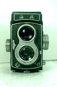海鸥4型照相机【364元】