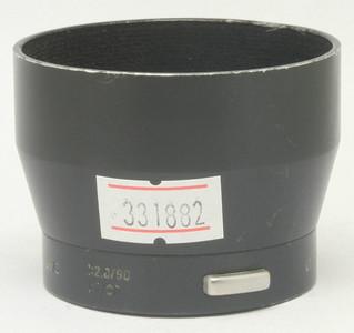 徕卡 LEITZ 135/4.5 135/4 90/2.8 90/2 遮光罩