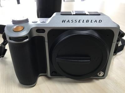 哈苏 X1D-50c