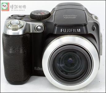 富士 S8000fd 便携数码相机(故障机)