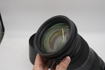 适马60-600mm F4.5-6.3 DG OS