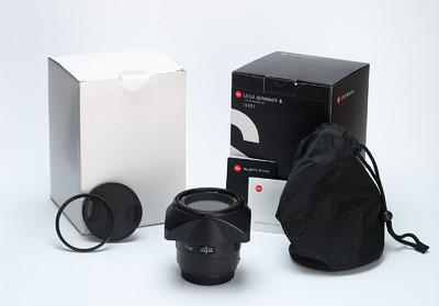 徕卡 Leica S 70/2.5 ASPH CS镜头(已换全新马达)