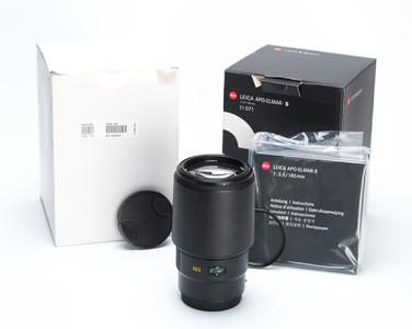 徕卡 Leica S 180/3.5 APO 已换全新马达