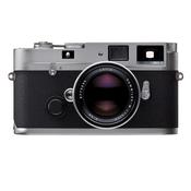 徕卡MP 0.72 Rangefinder Camera (银色)#HK8237