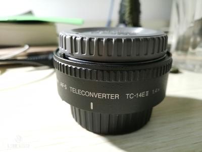 尼康 TC-14E II增距镜 1.4x倍