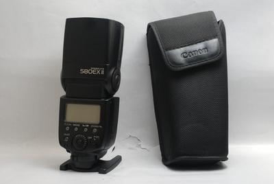 佳能 580EX II(3187)95新