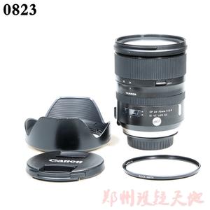 腾龙 SP 24-70mm F/2.8 Di VC USD G2 (佳能口) 0823