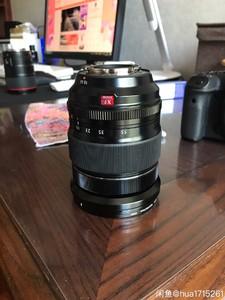 富士 XF 16-55mm f/2.8 R LM WR