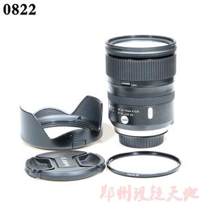 腾龙 SP 24-70mm F/2.8 Di VC USD G2 (佳能口) 0822