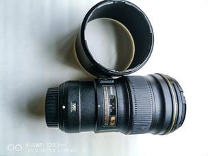 尼康 AF-S 300mm f/4E PF ED