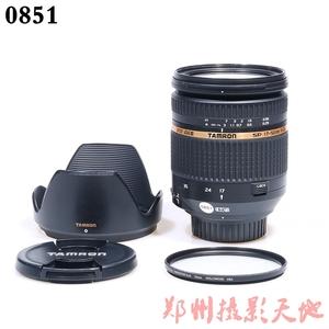 腾龙 SP AF 17-50mm f/2.8 XR Di II VC(B005)尼康卡口 0851