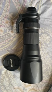 腾龙 SP 150-600mm f/5-6.3 Di VC USD(A011)尼康卡口