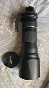 腾龙 SP 150-600mm f/5-6.3 Di VC USD(A011)尼康卡口