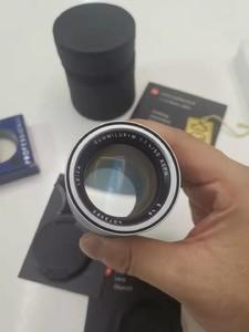 徕卡 SUMMILUX-SL 50 mm f/1.4 ASPH