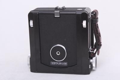 威斯塔 WISTA VX 4x5双轨大画幅相机