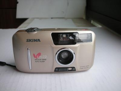极新SKINA--LITO22自动对焦便携式相机,27mm广角镜头