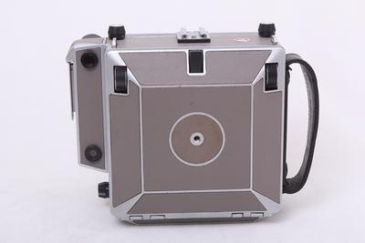 林哈夫 LINHOF V 4X5 双轨大画幅相机
