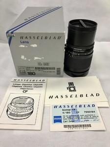 HASSELBLAD/哈苏 Sonnar CF 180mm/F4 中焦镜头 新同品