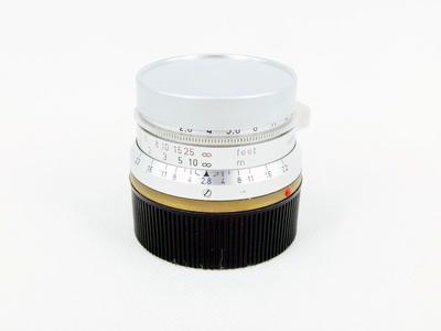华瑞摄影器材-徕卡Summaron  M 35/2.8 小八枚