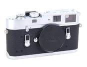 徕卡 M4 银色机身 117号段 1969年#jp22112