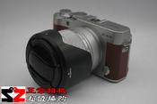 富士 X-A3套机(16-50mm) 复古微单入门相机 自拍美颜富士 xa3 XA3