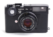 【50周年纪念版】Leica/徕卡CL+40/2 套机#jp22123