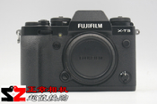 【正章相机】 Fujifilm富士X-T3旗舰数码文艺复古微单相机XT3机身