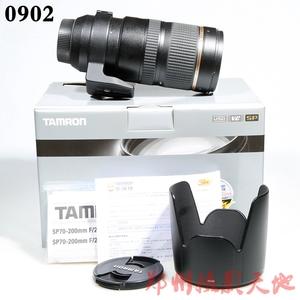 腾龙 SP 70-200mm F/2.8 Di VC USD(A009)尼康口 0902
